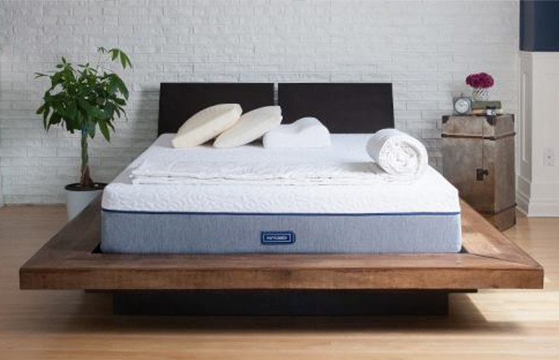 novosbed mattress review