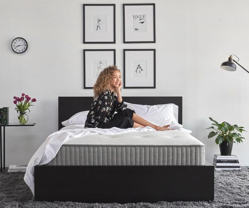 ojai mattress