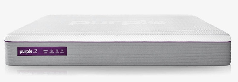 new purple.2 mattress
