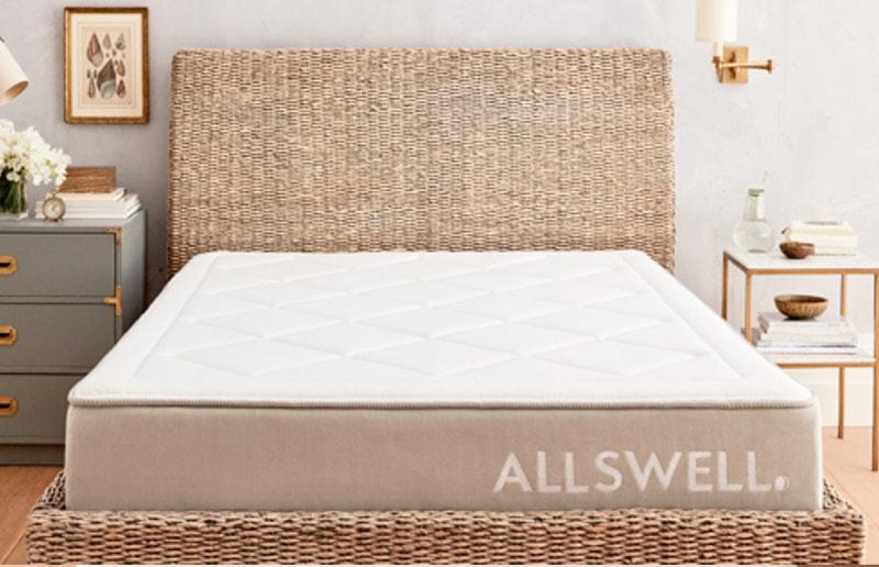 allwell mattress