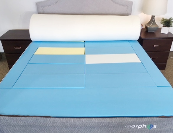 morphiis mattress review