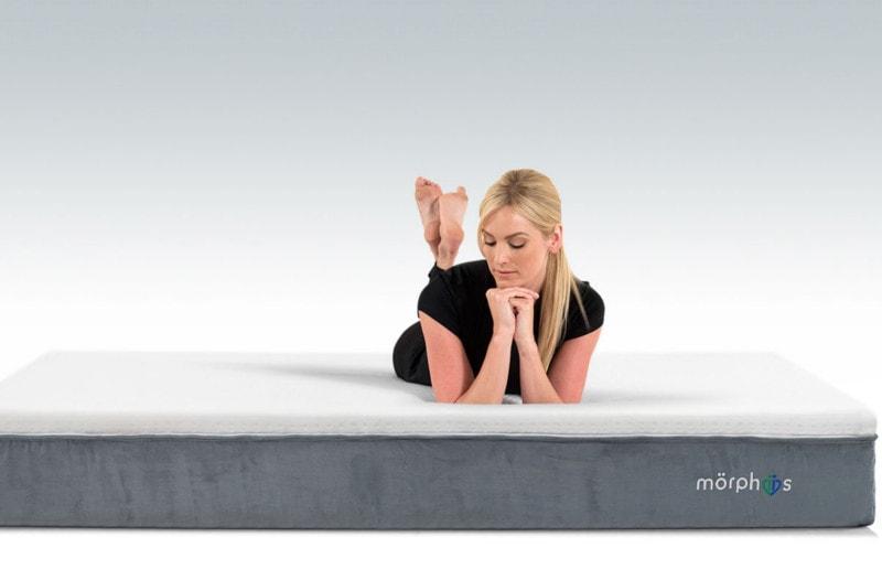 morphiis mattress review