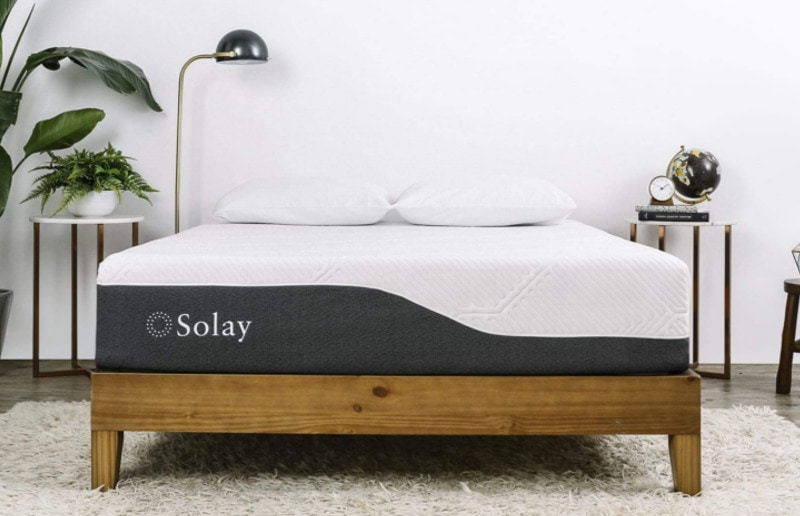 solay mattress review