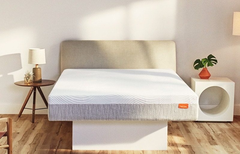 tomorrow sleep memory foam mattress review