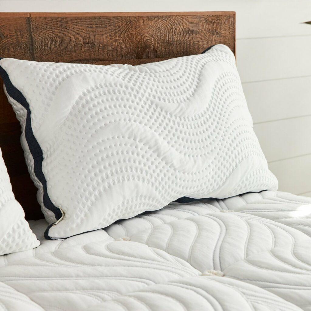 best memory foam pillow review