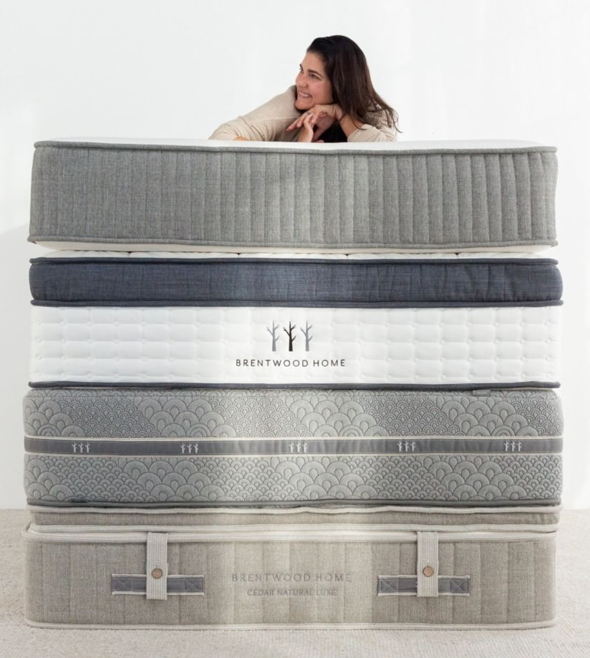 brentwood home mattresses