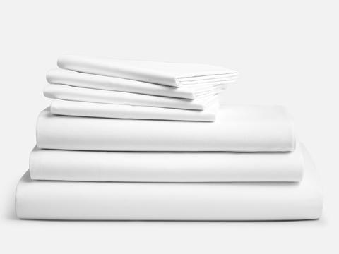 brooklinen sheets review