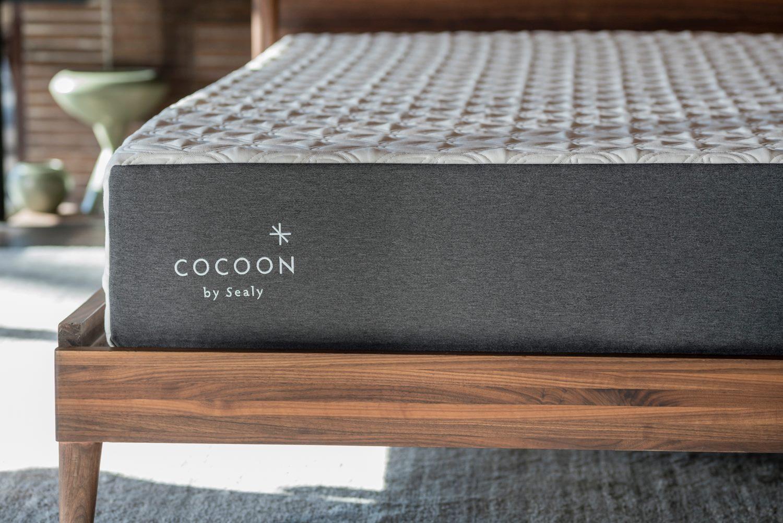 cocoon mattress comfort
