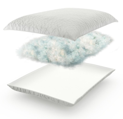 easy breather pillow review