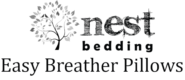 nest bedding easy breather pillow review