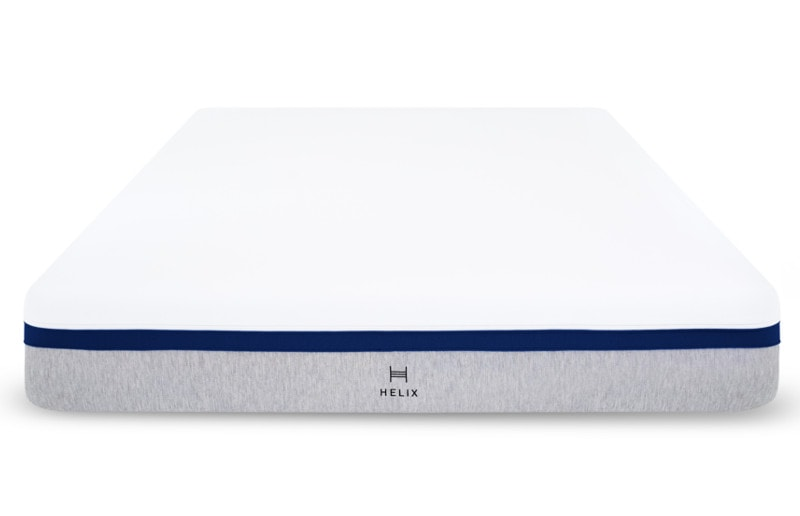 helix matress review