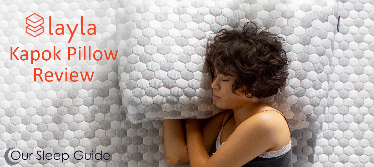 is the layla kaypok pillow comfortable?
