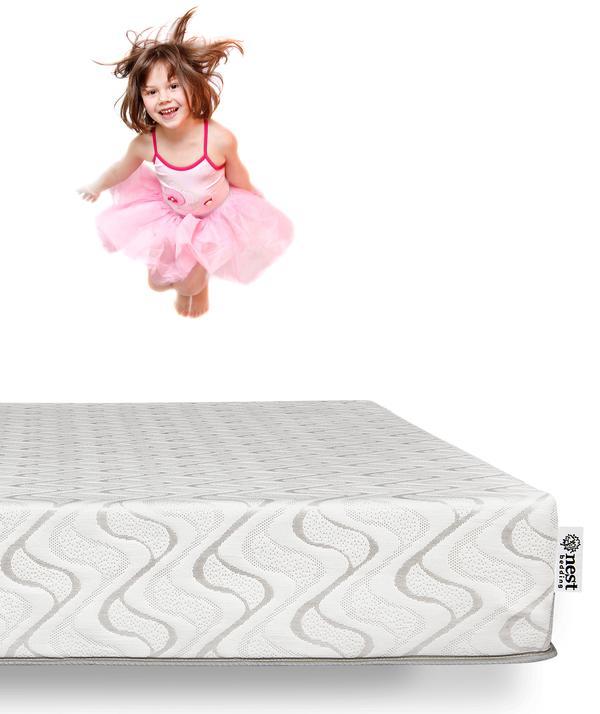nest bedding love and sleep mattress