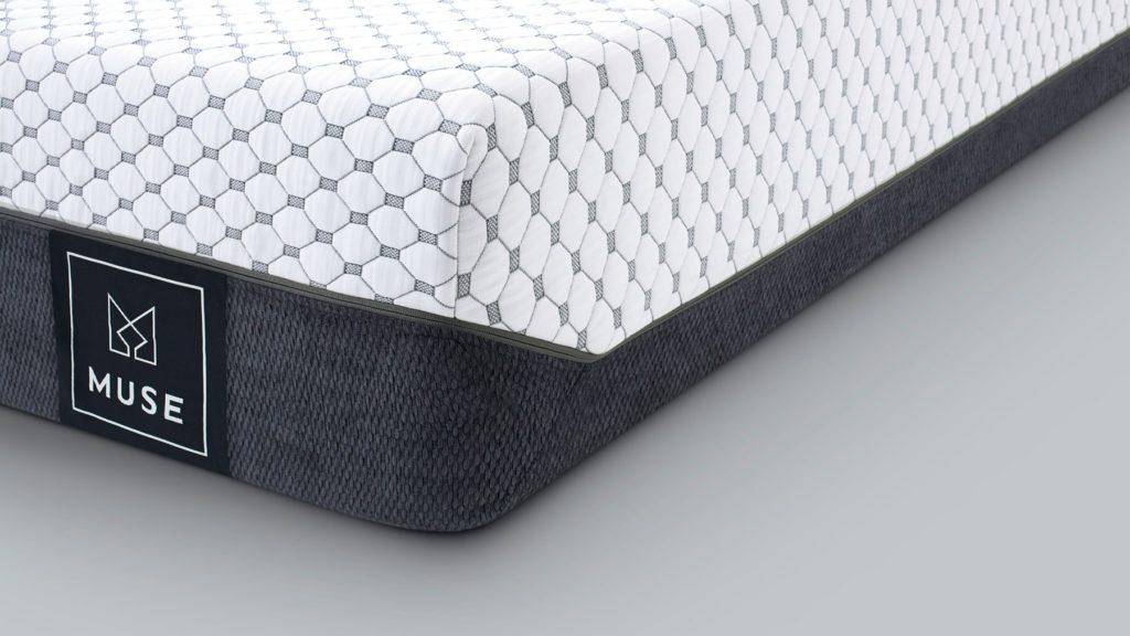 muse review mattress