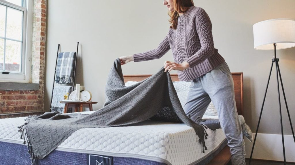 muse mattress heat cool review cooling