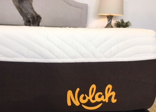 nolah original mattress review