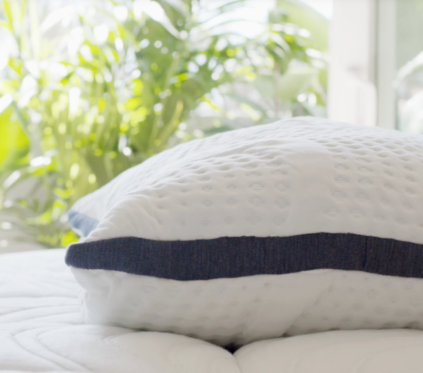 brentwood home oceano pillow review