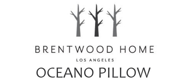 oceano pillow logo