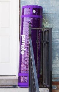 purple vs cocoon mattress review
