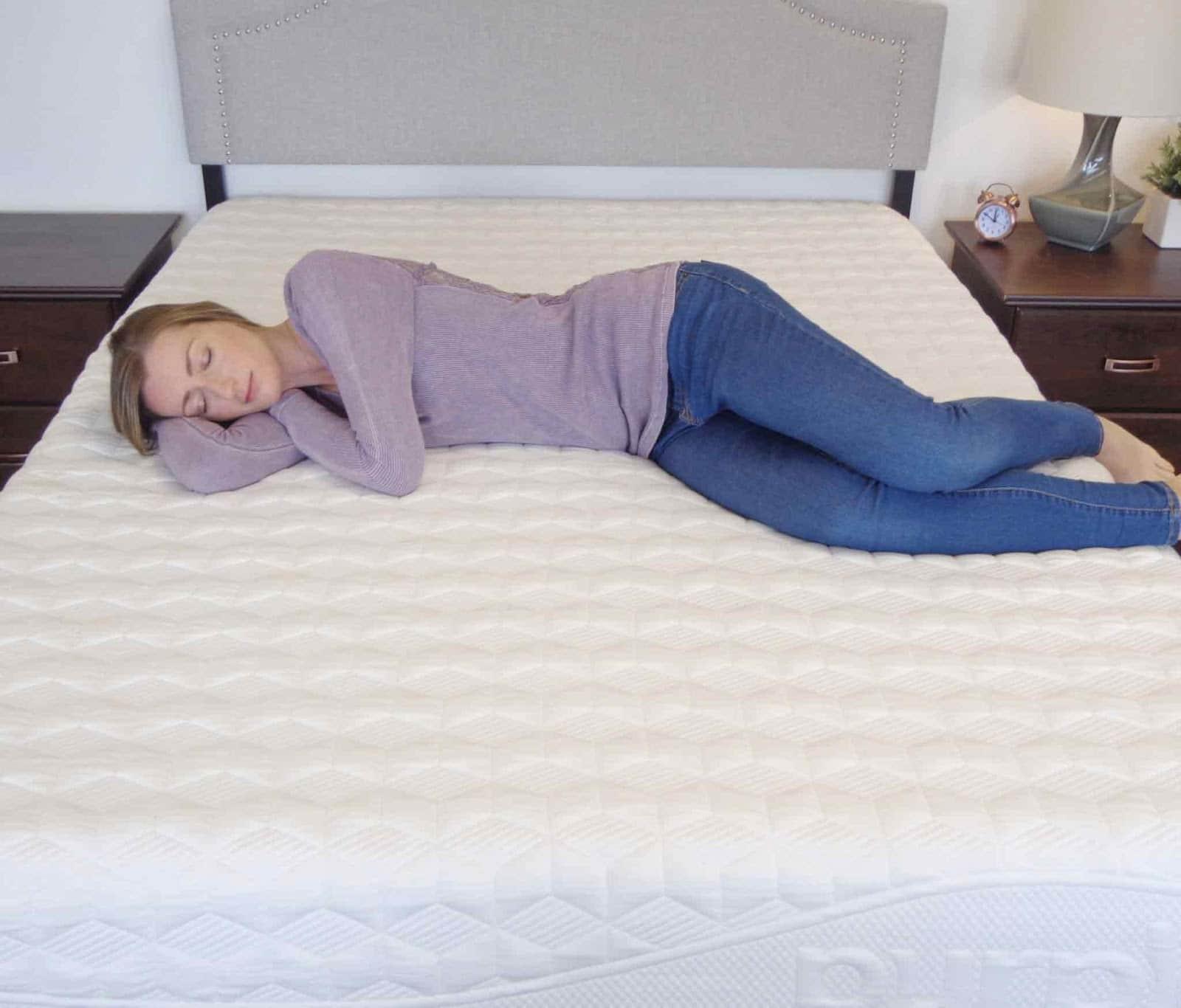 original mattress vs cocoon chill