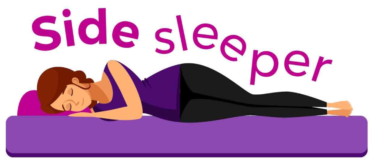 sire sleeper woman cartoon