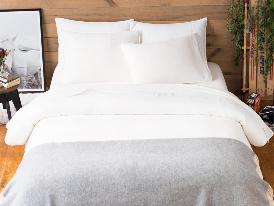 brooklinen sheets review
