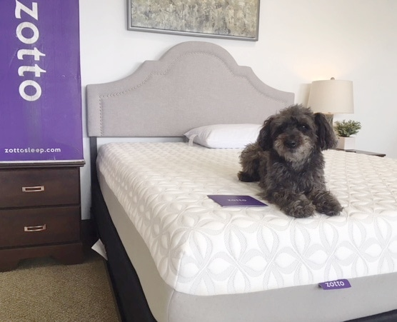 zotto mattress review
