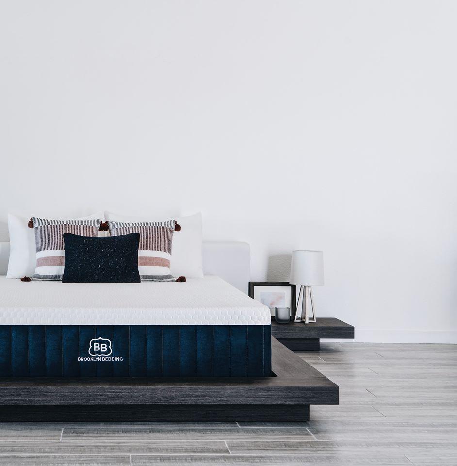 brooklyn aurora mattress comfort