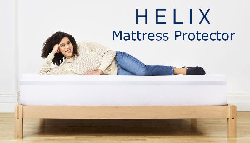 helix mattress protector honest review our sleep guide
