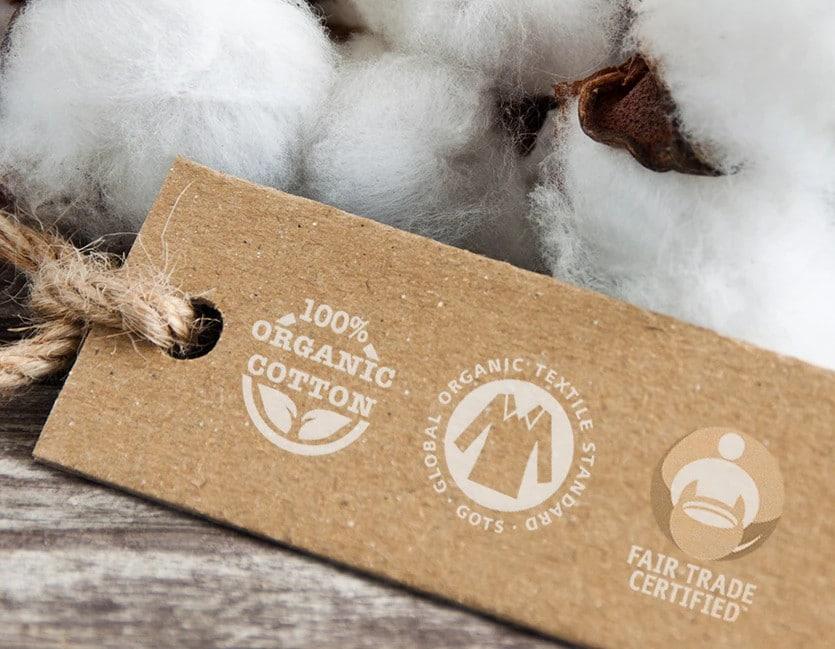 organic gots fair trade sheets comfortable for a good price