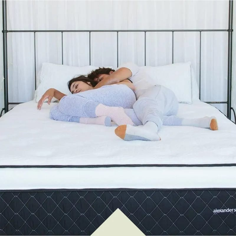 comfort signature vs aurora mattress comparison review