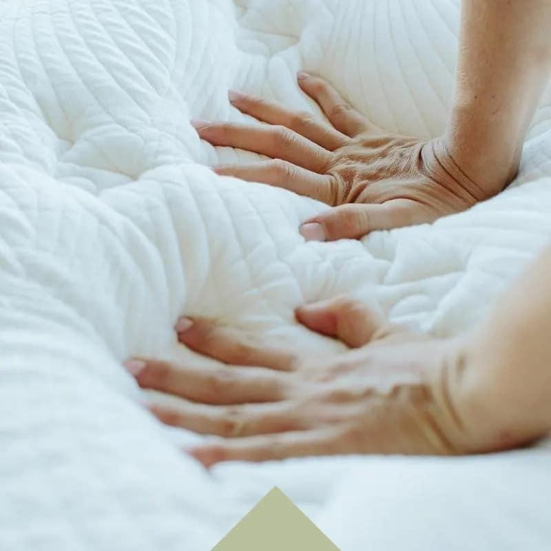 overall mattress comparison comfort