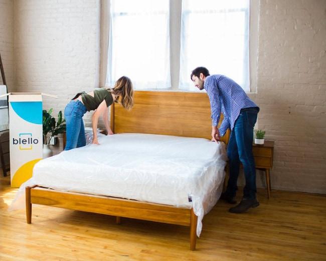 blello mattress review