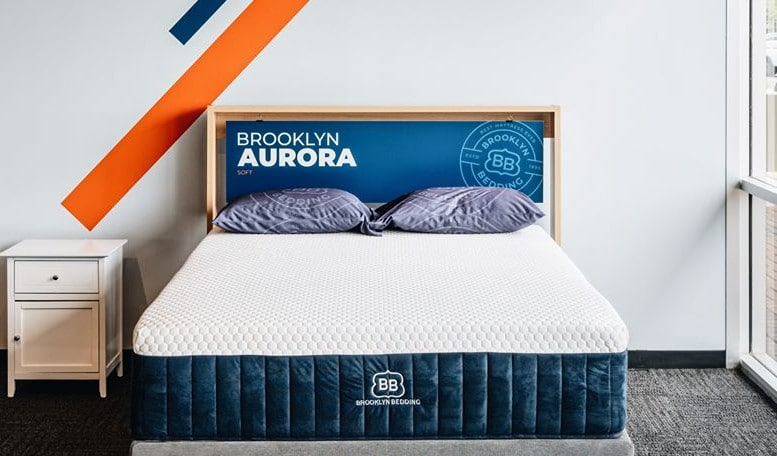 the brooklyn aurora mattress