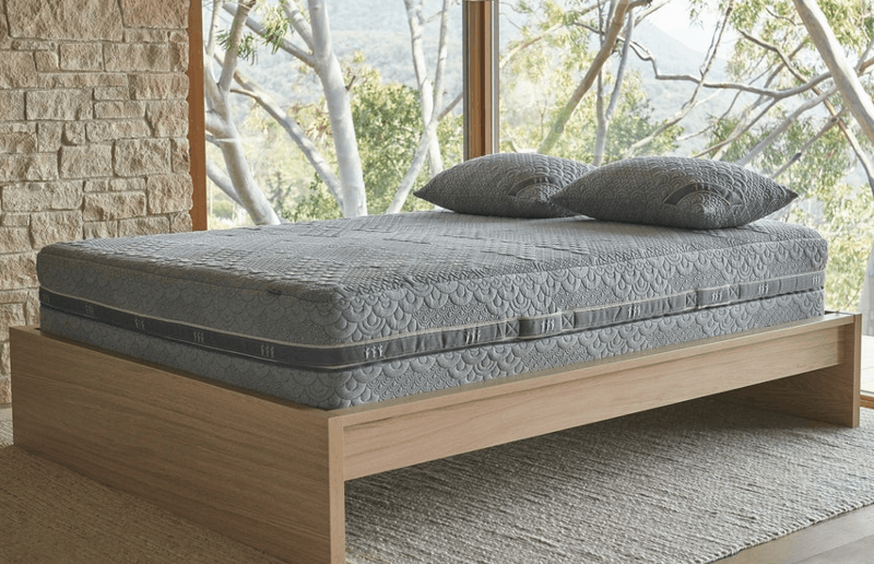 crystal cove mattress brentwood home