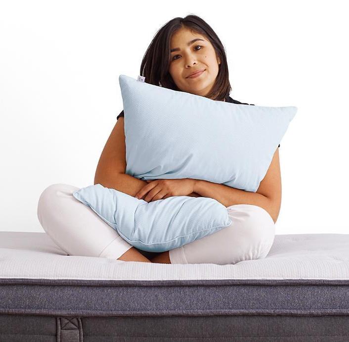 helix sleep ultra cool pillow