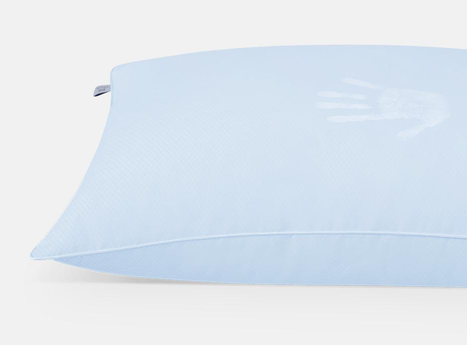 helix ultra cool pillow review