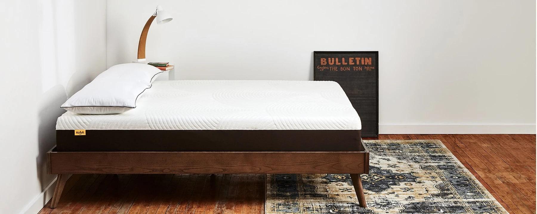 mattress brand comparison review