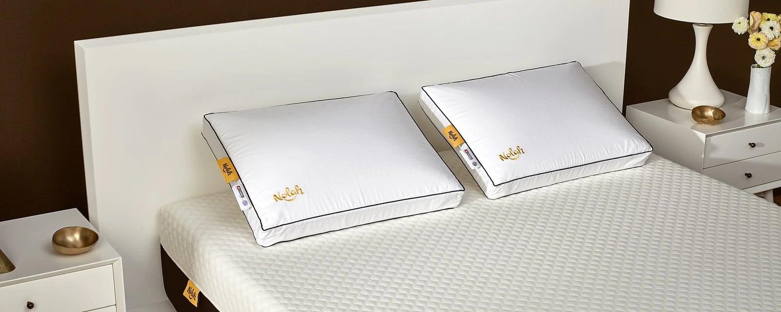 should i buy the signature or original nolah mattress
