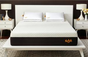 nolah signature mattress