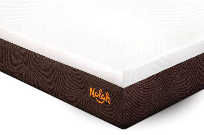 nolah 10 inch vs 12 inch mattress review