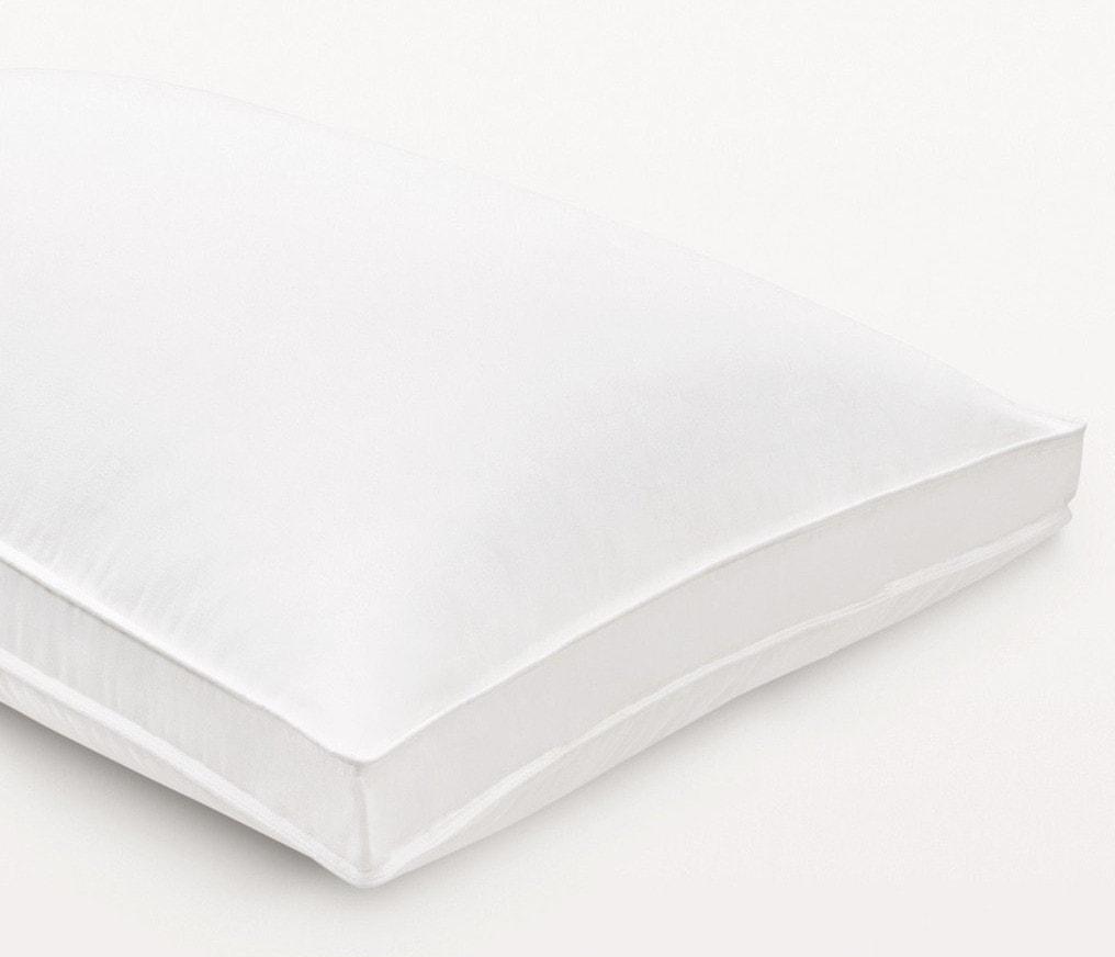 tomorrow sleep plush pillow