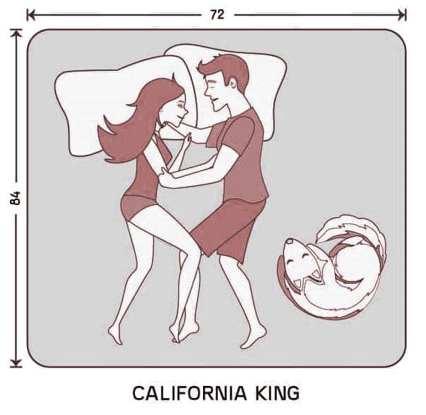 mattress sizes guide