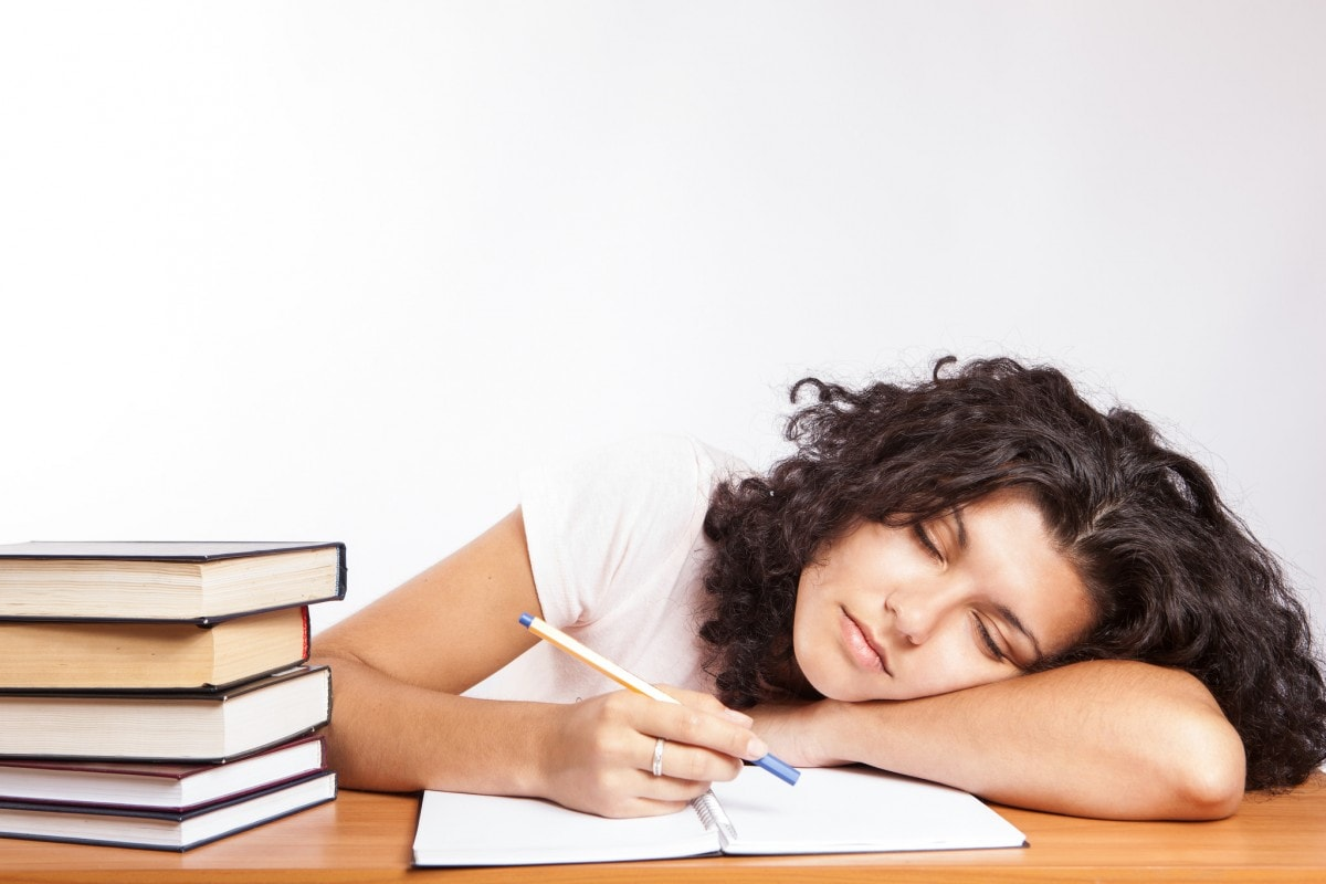 sleep tips for college students