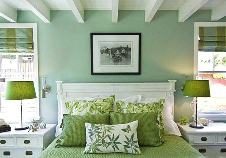 best bedroom colors for sleep