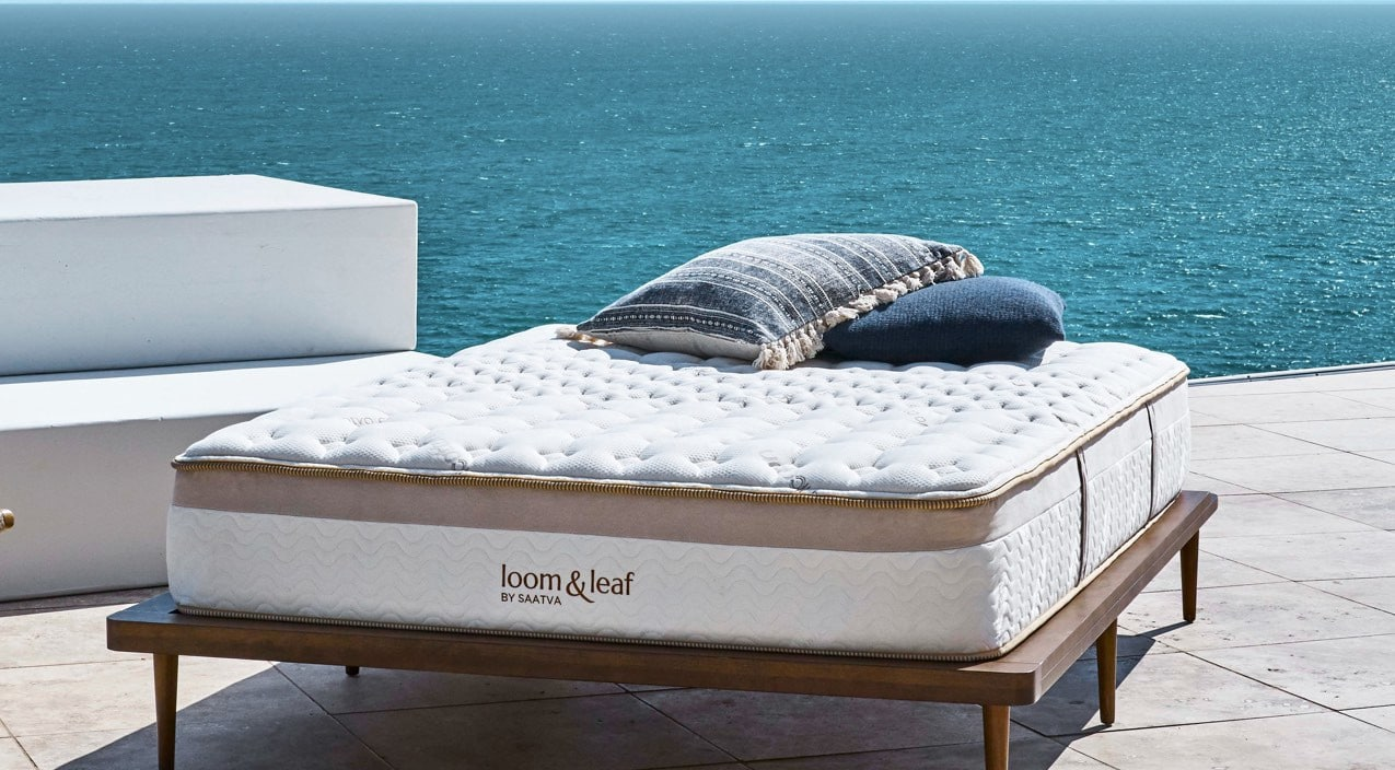 loom & leaf mattress comfort