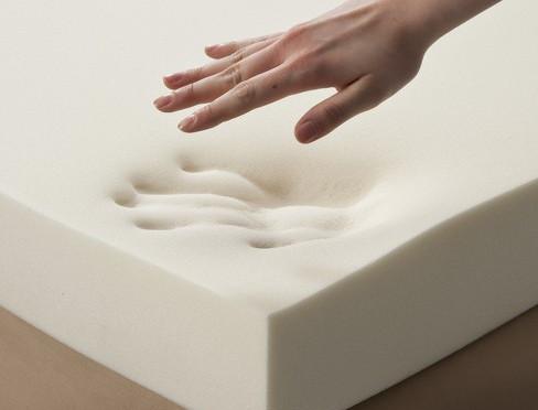 foam hand mattress