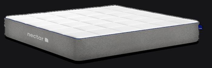 nectar blank mattress