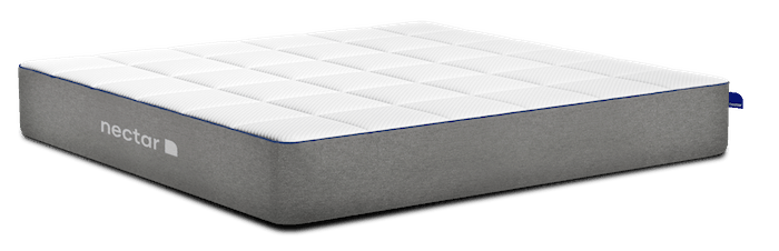 blank nectar bed