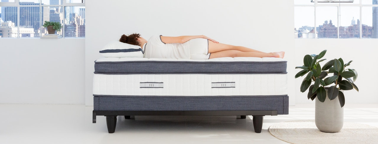 does the oceano mattress sleep cool?